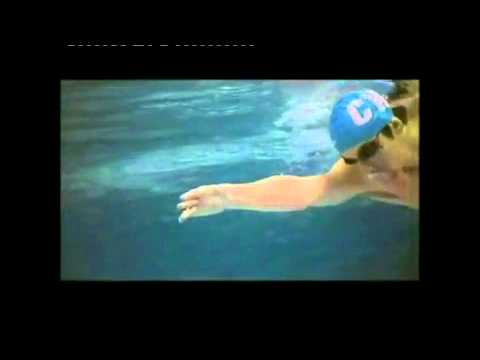 Michael Phelps - Crawl
