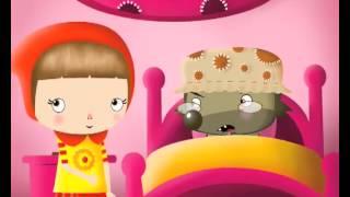O Capuchinho Vermelho | ZON Kids