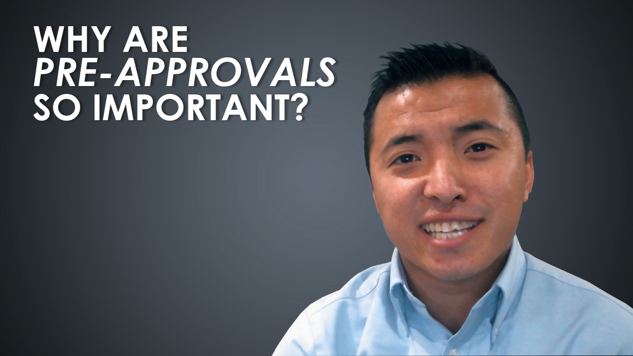 How Do Pre-Approvals Determine Your Purchasing Power?