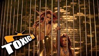 Mc Ina - Zidovi Od Zlata (Feat. Marconi Mc)