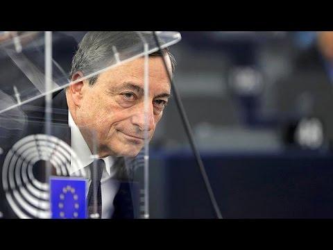 Μ. Ντράγκι: υπέρ των ευρωομολόγων ο επικεφαλής της ΕΚΤ – economy