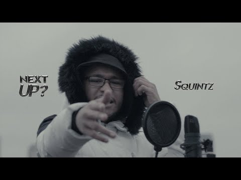 Squintz – Next Up? [S1.E48] | @MixtapeMadness