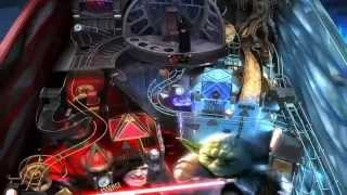 Star Wars™ Pinball 4 Heroes Within - Launch Trailer