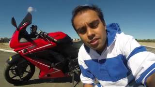 8. Review - 2008-2012 KAWASAKI NINJA 250R - Used Motorcycle Buyers Guide