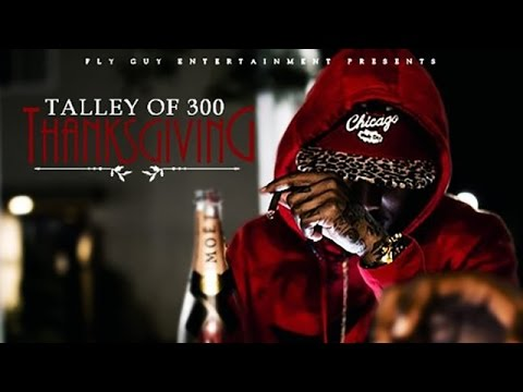 Video Talley Of 300 - B.O.B.E. ft. Montana Of 300 (Thanksgiving) download in MP3, 3GP, MP4, WEBM, AVI, FLV January 2017