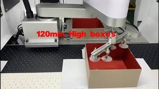 Spcification Model Ky-350 Max.Book Size 350600mm Spine Paper Width Range 15-50mm Working Speed 1500 youtube video