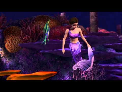 Barbie e l'Avventura nell'Oceano 2 - Clip dal film