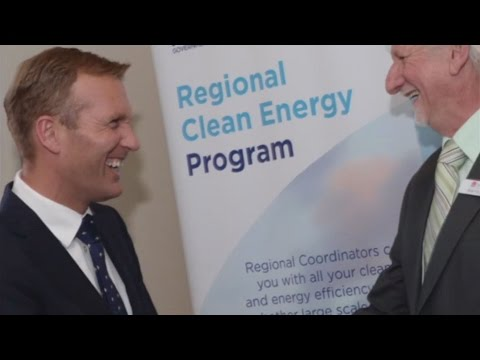 Shoalhaven Heads Bowling Club - community funded solar panels