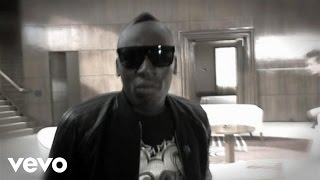 Taio Cruz - No Other One (Behind the Scenes Filming)