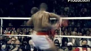 Evander Holyfield - Warrior Spirit Part 2