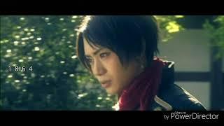 Musical Touken Ranbu Sato Ryuji Solo