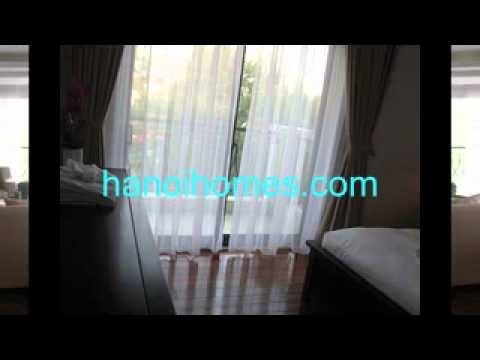 hanoihomes.com -Luxury 3 bedrooms serviced apartment in Elegantesuites west lake Hanoi