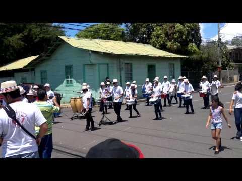 Banda Instituto Julio Acosta G