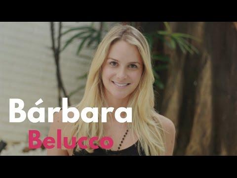 """Apimentando – Barbara Beluco: """"Dou um novo valor para a vida"""""""