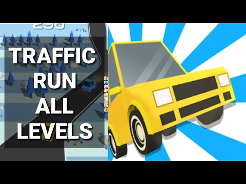 🥇 Download Traffic Run! v1 5 (MOD, Unlimited Money & No ADS) for