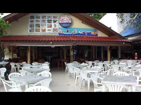 Kata Mama Seafood Restaurant Phuket Thailand
