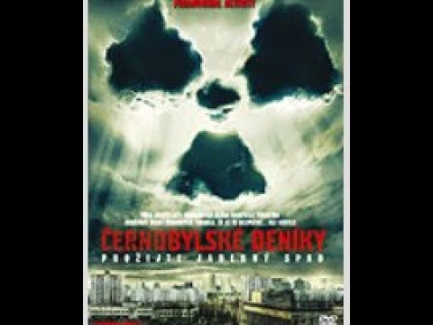 Černobylske denníky