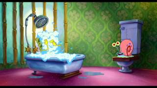 Spongebob Squarepants 2 | Thank Gosh It's Monday | Music Video | Paramount Pictures International