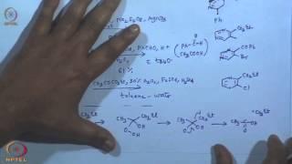 Mod-12 Lec-13 Radicals in Heterocylic Chemistry - I