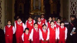 Los Toribianitos - Cholito Jesus