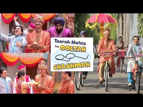 Tarak Mehta Ka Ooltah Chashma | Popatlal Ki Anokhi