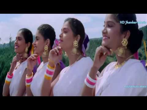 Video Aaakhon Main Mohabbat Hai ( Gair-1993 ) HD HQ Jhankar Song | Kumar Sanu, Poornima Sushma Shrestha | download in MP3, 3GP, MP4, WEBM, AVI, FLV January 2017