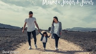 Avance Preboda Jennyfer y Javier
