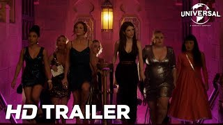 Pitch Perfect 3 2017 Official Trailer free online