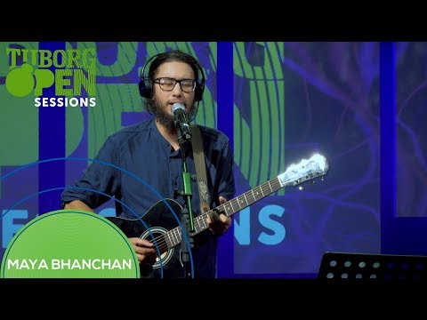 (Maya Bhanchan - The Elements | Tuborg Open Sessions - Duration: 3 minutes, 26 seconds.)