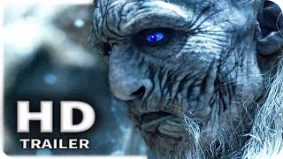 "Game Of Thrones ""Winter Is HERE"" Trailer (2017) HBO © Copyright 2017 - HBO ..."
