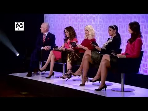 Project Runway Under the Gunn Season 1 Episode 11