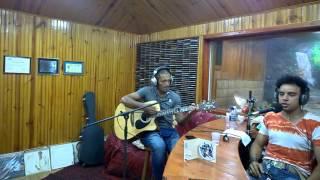 Pedrinho no Rádio MARCELO DE OLIVEIRA - Butano e Tirano