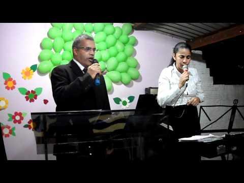 Missão Batista em Selvíria Pastor Adalto e Sra. Cida - www.selviriatem.com.br