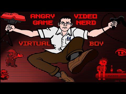 Angry Video Game Nerd - Virtual Boy Español Latino