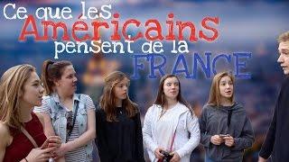 Video Ce que les Américains pensent de la France MP3, 3GP, MP4, WEBM, AVI, FLV Agustus 2017