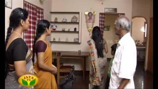 Chithiram Pesudhadi - Episode 203  On Monday,29/09/14