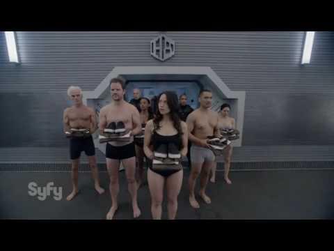 Dark Matter Season 2 (Teaser 'Can't Hide')