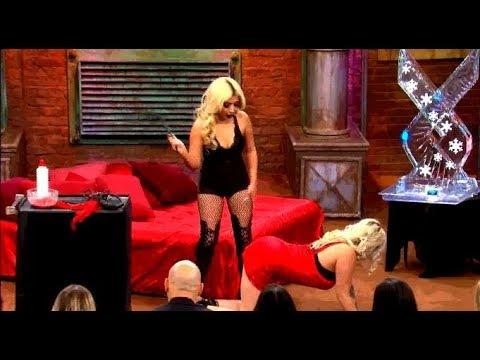 Web-Cam Hot Shots (The Jerry Springer Show)