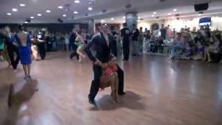 Σχολή χορού Juri & Stefania Dance School
