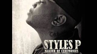 Styles P ft. Lloyd Banks - We Don't Play