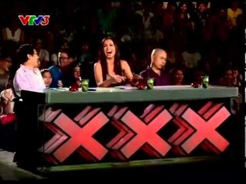 Xuất hiện thảm họa khiến khán giả Got Talent kinh sợ