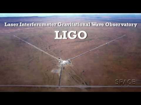 LIGO Instruments Detect Gravitational Waves for the Second Time