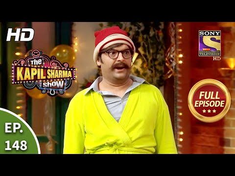 The Kapil Sharma Show Season 2 - Sony's Silver Jubilee - Ep 148 - Full Episode - 10th October, 2020