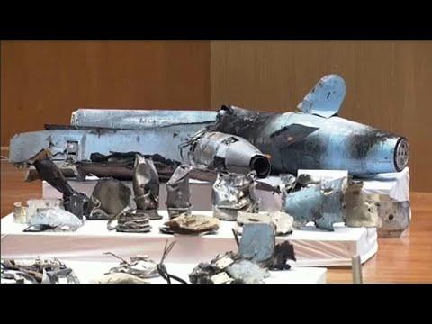 """Attaques en Arabie : débris de """"missiles"""" et Pompeo à Riyad"""