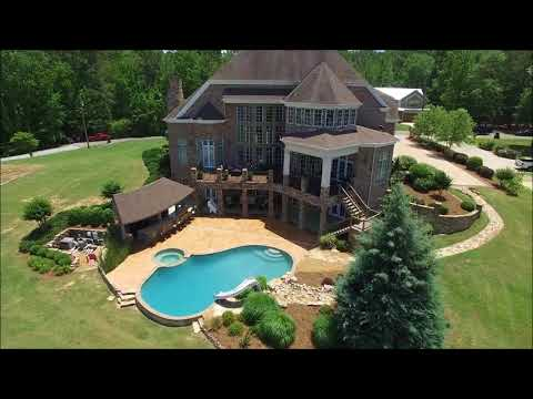 2400 Summerchase Drive - Southside, Alabama