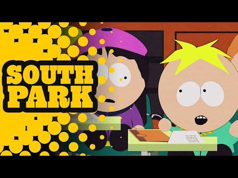 South Park - Butters' Bottom Bitch - \