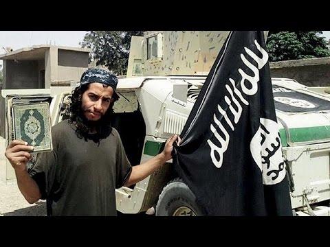 Πως λειτουργεί το δίκτυο εξαγωγής τρομοκρατίας του ΙΚΙΛ
