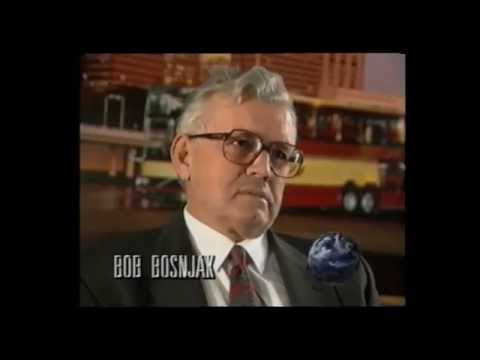 1993 Ethnic Business Awards Finalist – Non Manufacturing Category – Bob Bosnjak – WestBus