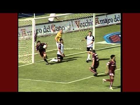Amarcord / Serie B 05-06 / Arezzo-Cesena 1-0