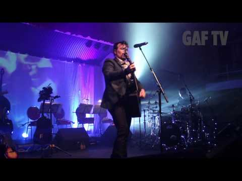 Jack L Live at Galway Arts Festival